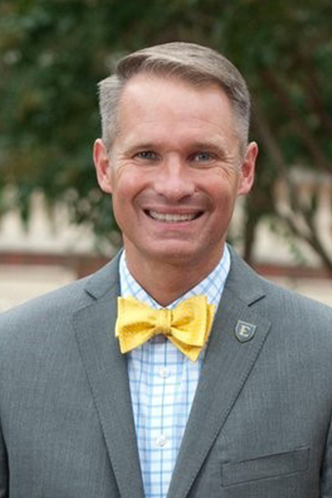 Brian Noland | President, East Tennessee State University