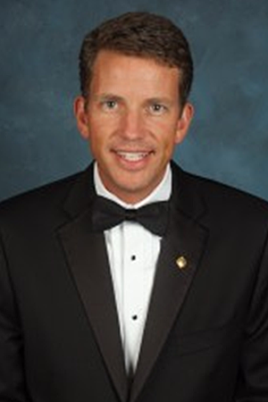 Lafe Cook | Band Director, Dobyns-Bennett High School