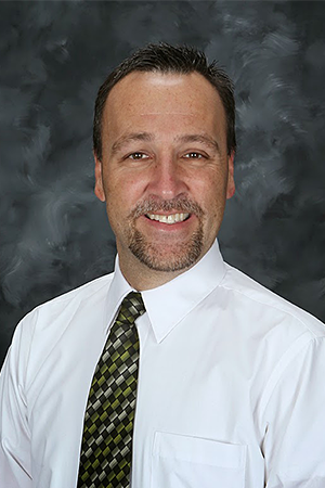 Michael Hubbard | Director of Performance Excellence, Kingsport City Schools