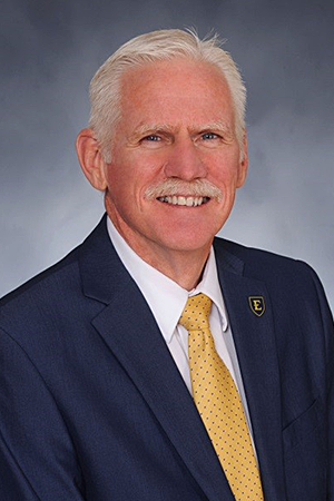 Randy Wykoff | Dean, College of Public Health, East Tennessee State University