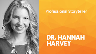 Dr. Hannah Harvey