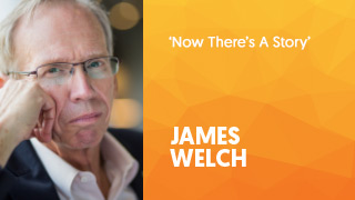 James Welch